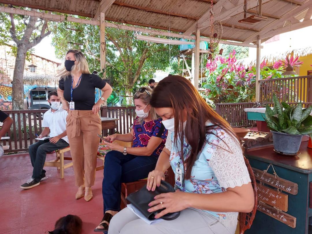 Cosanpa fala sobre microssistemas e responsabilidade da prefeitura