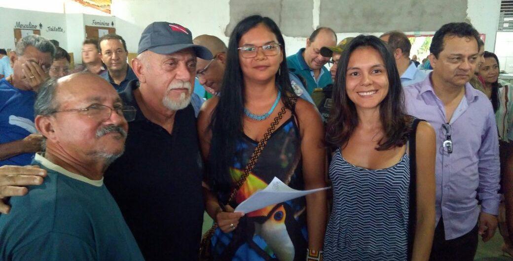 Onda de assaltos em Alter do Chão mobiliza comunidade