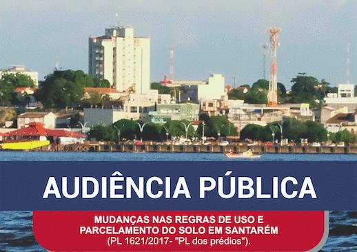 14/12: MPE E MPF convocam audiência pública para discutir PL 1621/2017
