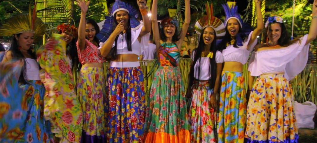III MUTAK – Grupos Banzeiro, Kuatá e Suraras fecham a primeira noite