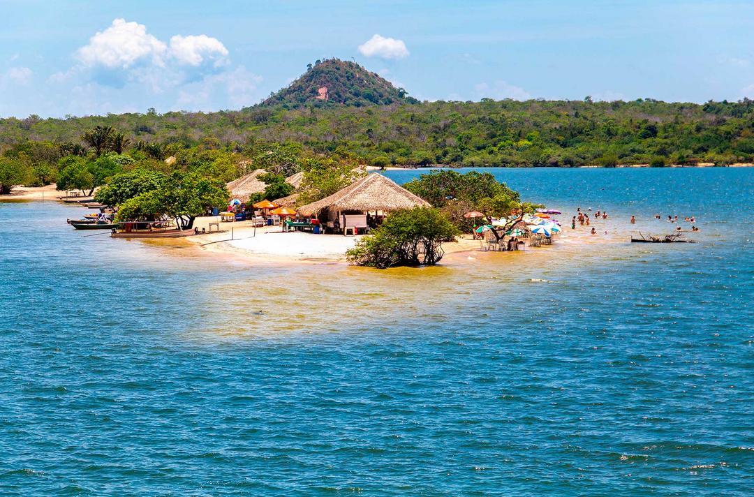 O Turismo em Alter do Chão: Como enfrentar a face da destruição e ajudar a Amazônia pós-pandemia