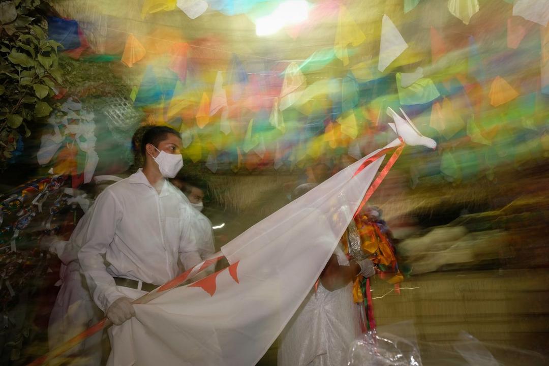 A fé que move o povo: Tradição, (re)existência e vivência cultural do Çairé de Alter do Chão (PA)