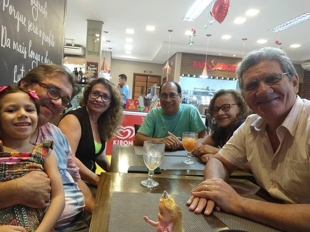 Aparecida Serique Pereira: Uma mulher que não apareceu do nada