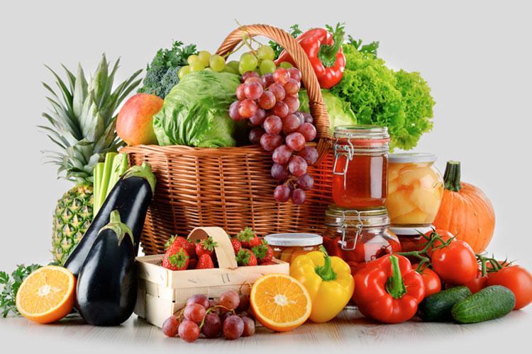 Sustentabilidade do sistema alimentar