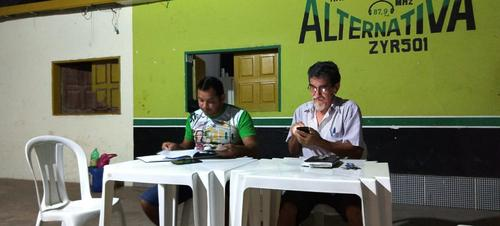 12/11 - Dissolvida a Comissão Eleitoral e definição de quem pode votar na vila
