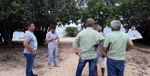 Solução para o problema do lago Jacundá