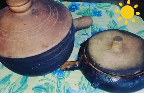 Sol, mão e panelas - como preparar seus alimentos?