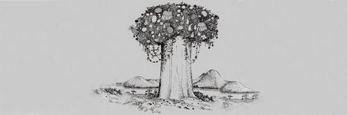 A Árvore de Todos os Frutos
