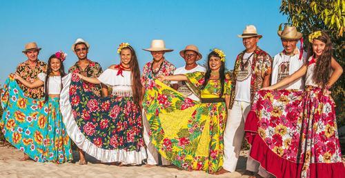 Para ouvir e encontrar a música do Tapajós em todo mundo