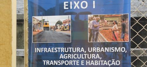 Com o pé atrás Alter posterga propostas para o Plano PluriAnual da prefeitura