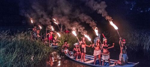 III MUTAK: A maior mostra de arte indígena do Baixo Tapajós