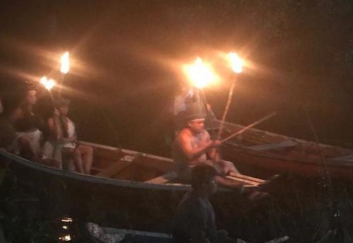 III MUTAK – Ritual do Tarubá