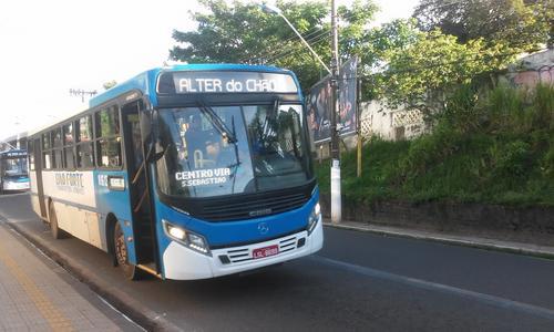 Horários do Ônibus - Eixo Forte