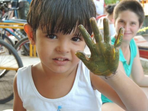 20 SET - Crianças e jovens de Alter do Chão pelo Clima