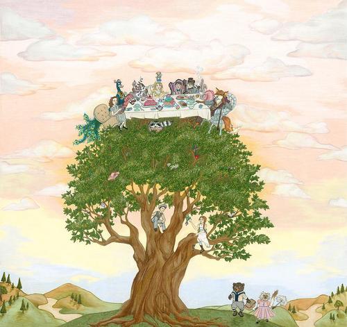 Festa das Árvores traz bate-papo com brigadistas, plantio de mudas, comidinhas tapajônicas e muita música